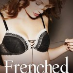Frenched cover