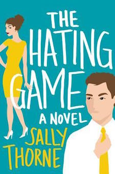 Review ♥ The Hating Game by Sally Thorne