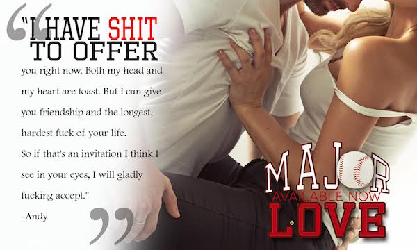 Major Love teaser
