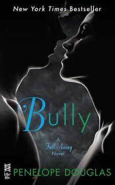 Review ♥ Bully by Penelope Douglas