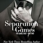 Separation Games cover reveal