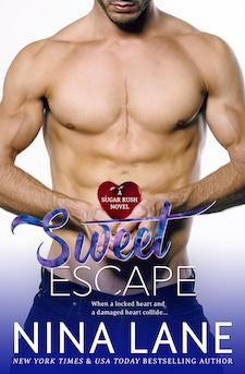Blog Tour & Excerpt ♥ Sweet Escape by Nina Lane
