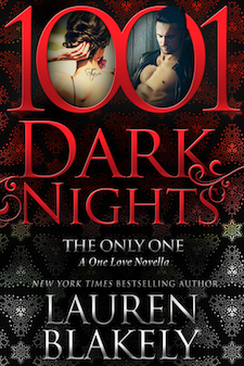 Blog Tour, Review & Excerpt ♥ The Only One by Lauren Blakely