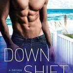 Down Shift cover