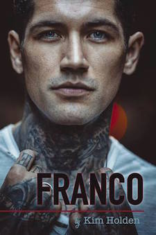 Review ♥ Franco by Kim Holden