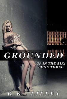 Review ♥ Grounded by R.K. Lilley