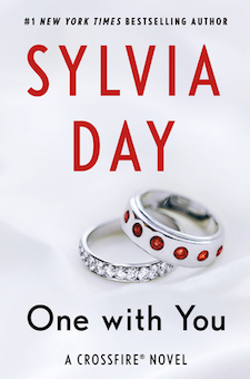 Review ♥ One With You by Sylvia Day