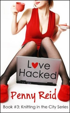 Review ♥ Love Hacked by Penny Reid