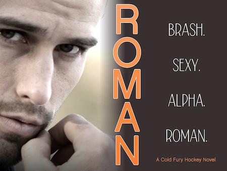 Roman teaser