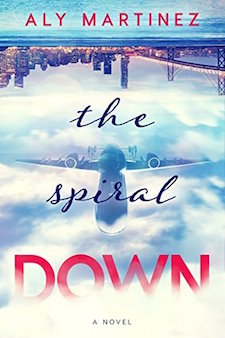 Review ♥ The Spiral Down by Aly Martinez