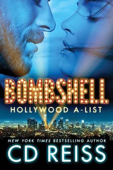 Review ♥ Bombshell by CD Reiss
