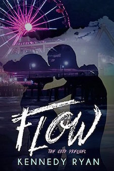 Review ♥ Flow by Kennedy Ryan