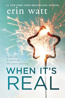 Review ♥ When It's Real by Erin Watt