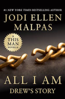 Review ♥ All I Am: Drew's Story by Jodi Ellen Malpas