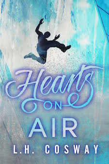 Blog Tour, Review & Giveaway ♥ Hearts on Air by L.H. Cosway