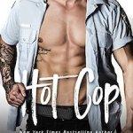 Hot Cop cover