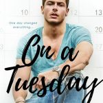 On a Tuesday cover reveal