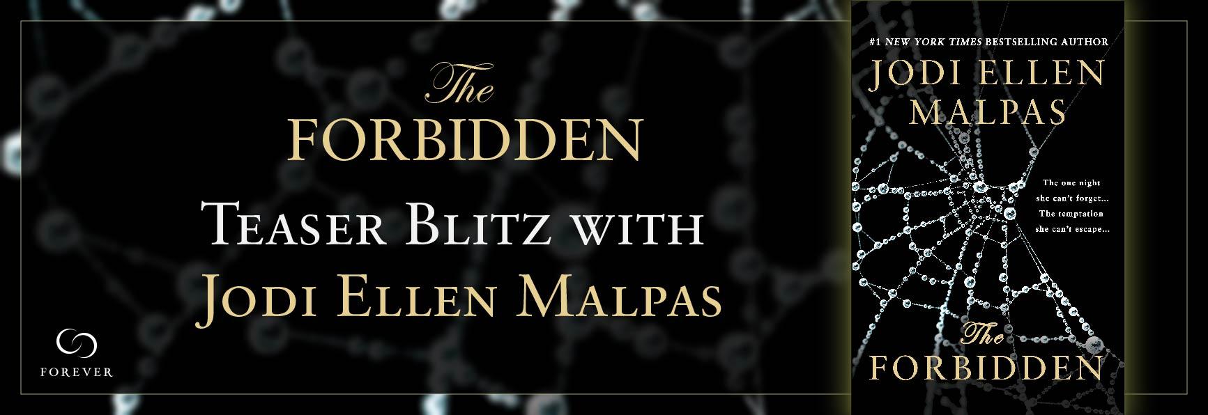 The Forbidden excerpt