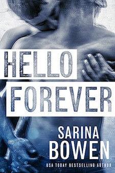 Review ♥ Hello Forever by Sarina Bowen