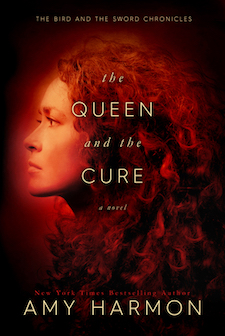 Audiobook Review ♥ The Queen and the Cure by Amy Harmon