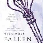 Fallen Heir cover