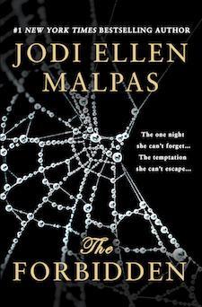 Review & Excerpt ♥ The Forbidden by Jodi Ellen Malpas