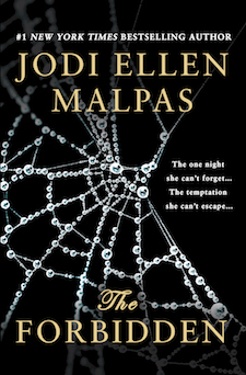 Review & Excerpt ♥ The Forbidden by Jodi Ellen Malpas