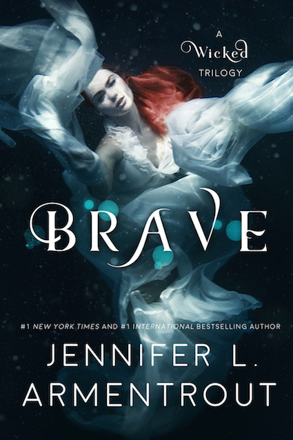Brave cover reveal