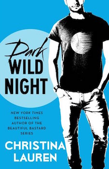 Audiobook Review ♥ Dark Wild Night by Christina Lauren