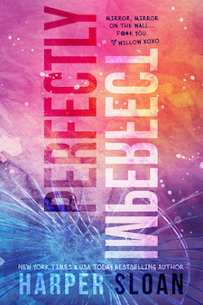 Audiobook Review ♥ Perfectly Imperfect by Harper Sloan