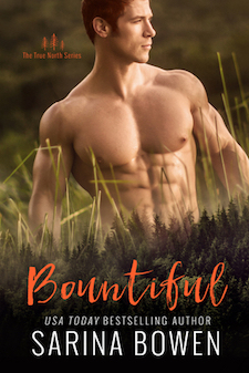 Bountiful (True North, #4) by Sarina Bowen