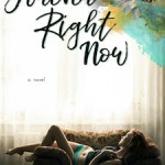 Forever Right Now cover