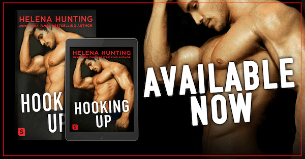 Hooking Up banner