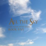 All The Sky by Susan Fanetti cover