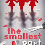 The Smallest Part cover reveal