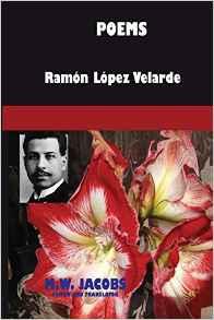 Poems-Ramón López Velarde