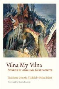 Vilna My Vilna-Karpinowitz