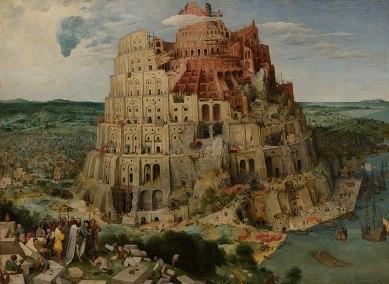 TowerOfBabel