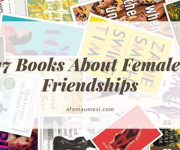 books about female friendships
