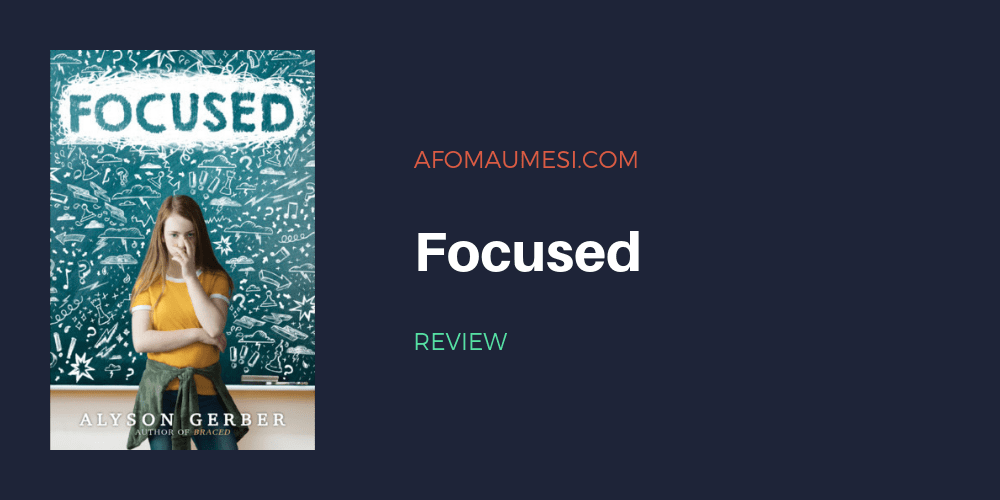 focused by alyson gerber graphic