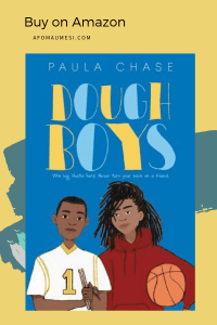 dough boys paula chase august 2019 book releases