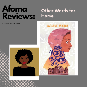 other words for home jasmine warga review