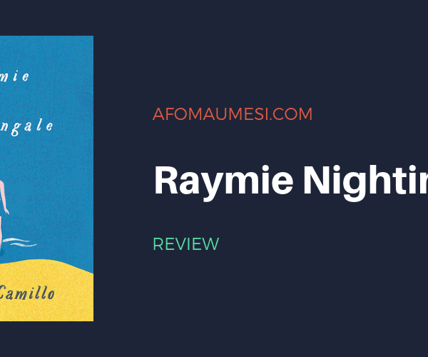 raymie nightingale review graphic