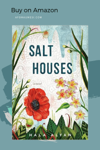 salt houses hala alyan cover