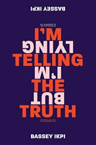 I'm telling the truth but i'm lying - august 2019 book releases
