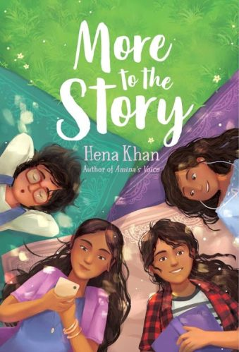 More to the Story - Middle Grade Books About Third-Culture Kids