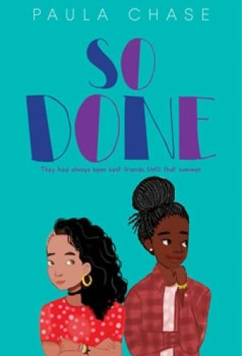 best Upper Middle-Grade Books - so done paula chase