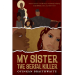 my sister the serial killer book cover - narrative landscape