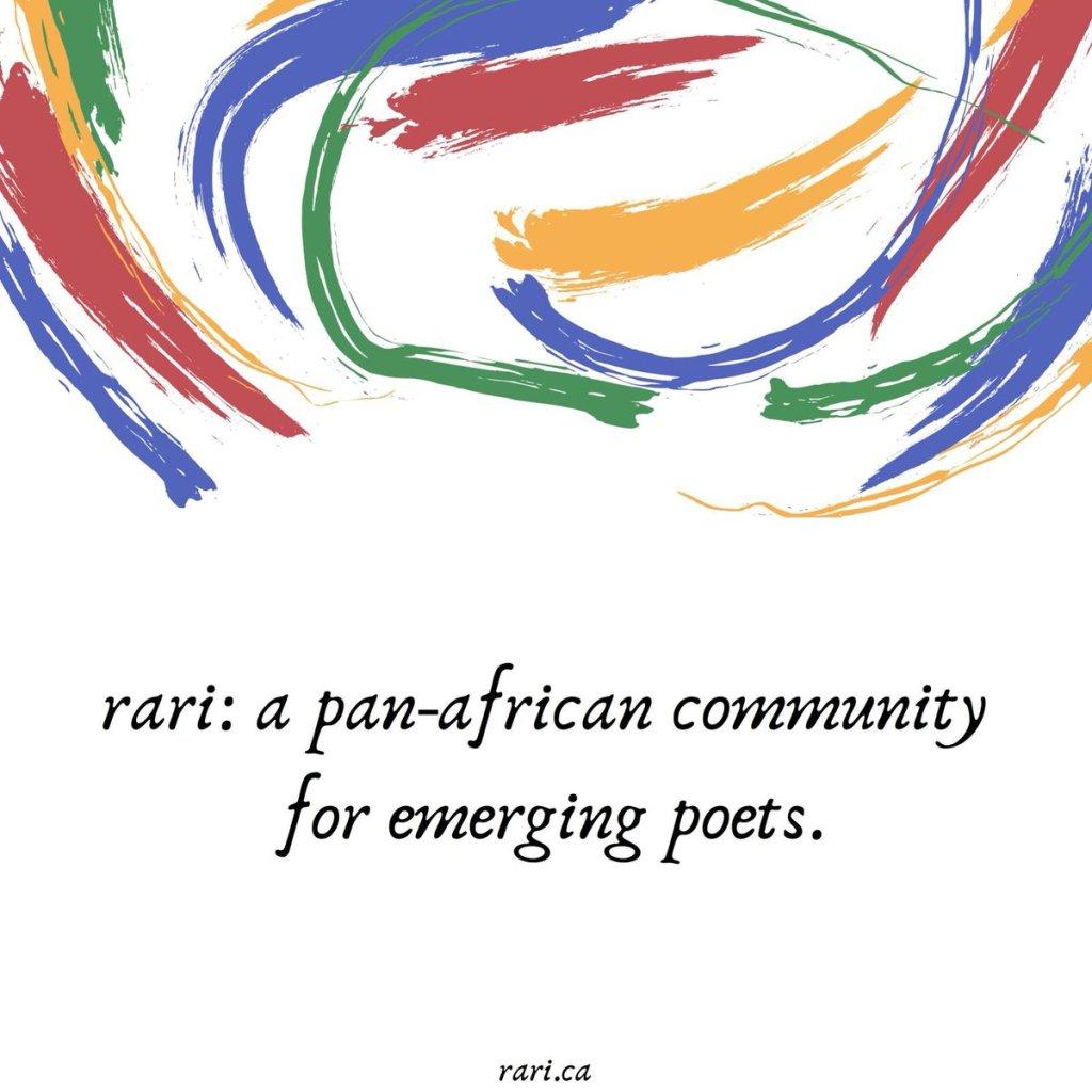 Rari Free Poetry Workshop