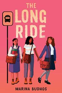 the long ride marina tamar budhos review